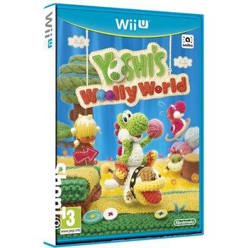 Wii U Yoshi's Woolly World kopen