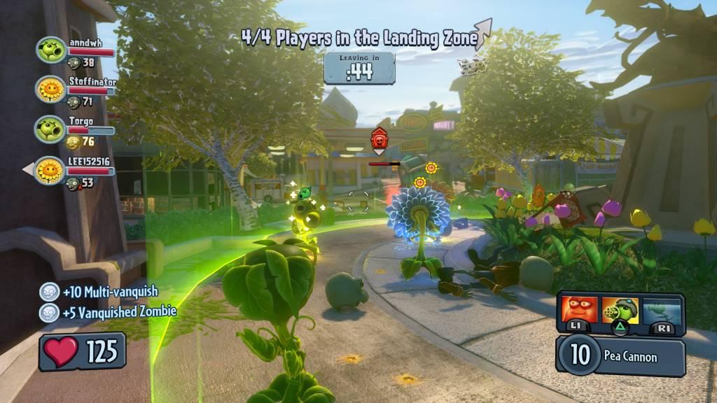 Plants Vs Zombies Garden Warfare Bestellen Voor Maar 29 47