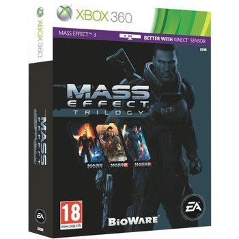 Xbox 360 Mass Effect Trilogy kopen