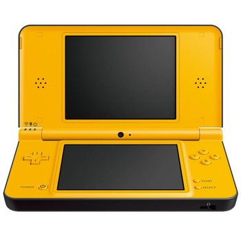 DS Nintendo DSi XL - Geel kopen