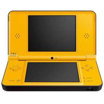DS Nintendo DSi XL - Yellow
