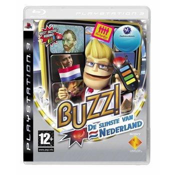 PS3 Buzz! De Slimste van Nederland kopen