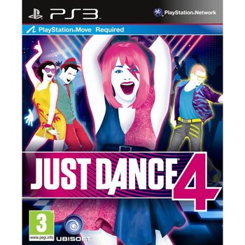 PS3 Just Dance 4 kopen