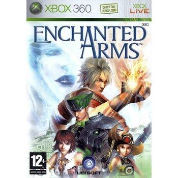 Xbox 360 Enchanted Arms kopen