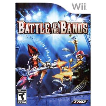 Wii Battle of the Bands kopen