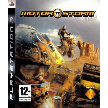 PS3 Motorstorm kopen