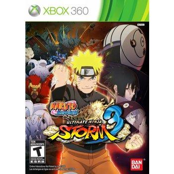Xbox 360 Naruto Ultimate Ninja Storm 3 kopen