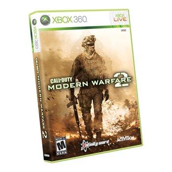 Xbox 360 Call of Duty Modern Warfare 2 kopen