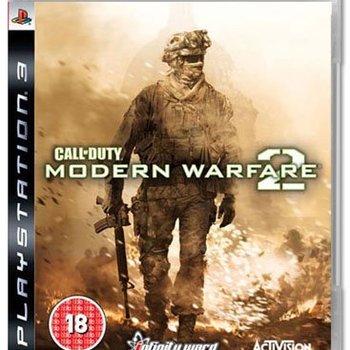 PS3 Call of Duty Modern Warfare 2 kopen