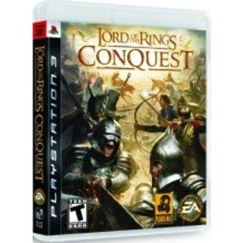 PS3 LotR: Conquest