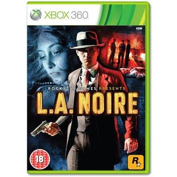 Xbox 360 LA Noire