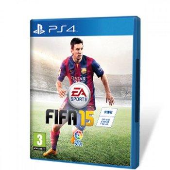 PS4 FIFA 15 kopen