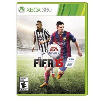 Xbox 360 FIFA 15
