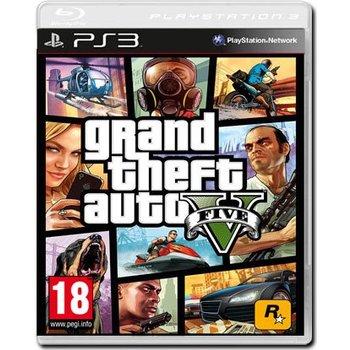 PS3 GTA 5 kopen