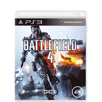 PS3 Battlefield 4 kopen