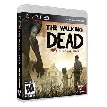 PS3 The Walking Dead kopen