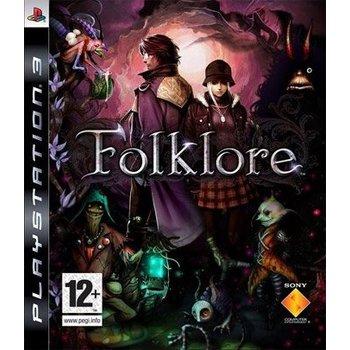PS3 Folklore kopen