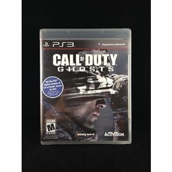 PS3 Call of Duty: Ghosts kopen
