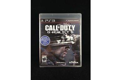Call of Duty: Ghosts kopen