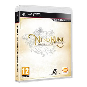 PS3 Ni No Kuni: Wrath of the White Witch kopen