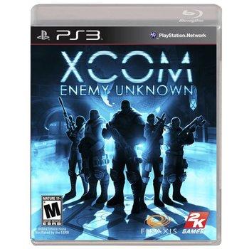 PS3 XCOM Enemy Unknown kopen