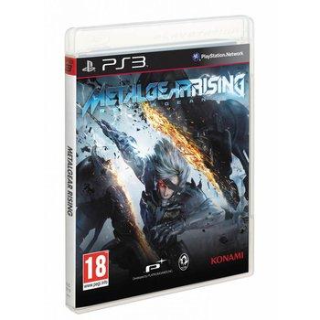 PS3 Metal Gear Rising Revengeance kopen
