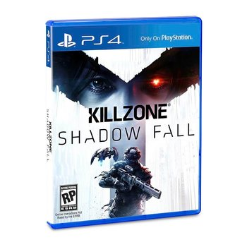 PS4 Killzone Shadow Fall kopen