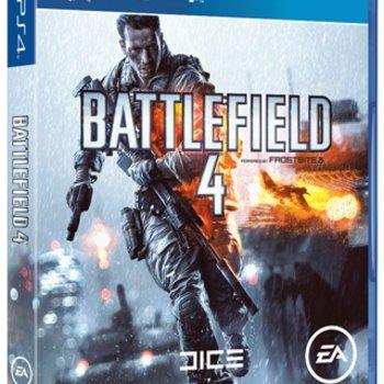 PS4 Battlefield 4 kopen