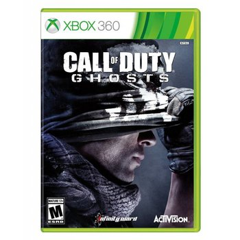 Xbox 360 Call of Duty: Ghosts kopen