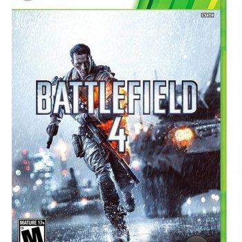 Xbox 360 Battlefield 4 kopen