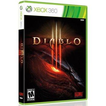 Xbox 360 Diablo 3 (III)