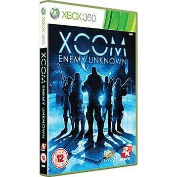 Xbox 360 XCOM Enemy Unknown kopen