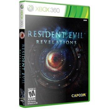 Xbox 360 Resident Evil Revelations kopen