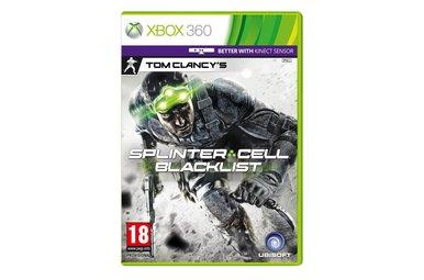 Splinter Cell BlackList kopen