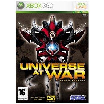 Xbox 360 Universe at War: Earth Assault kopen
