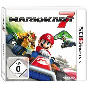 3DS Mario Kart 7 kopen