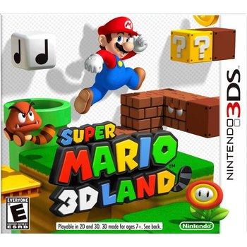 3DS Super Mario 3D Land kopen