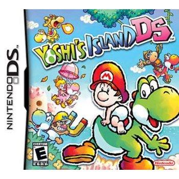 DS Yoshi's Island