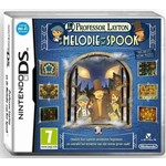 DS Used: Professor Layton Spectre's Call