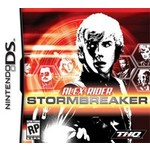 DS Used: Alex Rider Stormbreaker