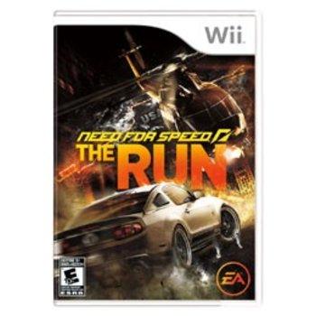 Wii Need for Speed the Run kopen