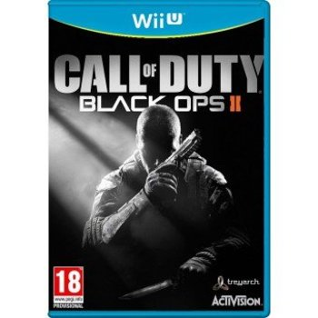 Wii U Call of Duty Black Ops 2 kopen
