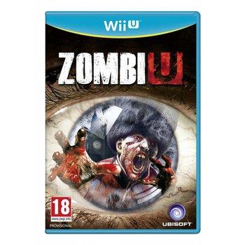 Wii U ZombiU kopen