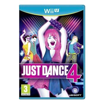 Wii U Just Dance 4 kopen