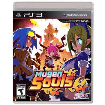 PS3 Mugen Souls goedkoop kopen