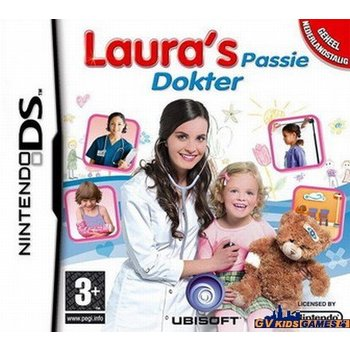DS Laura's Passie Dokter