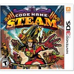 3DS Used: Code Name S.T.E.A.M.