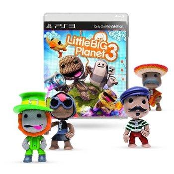 PS3 Little Big Planet 3 kopen