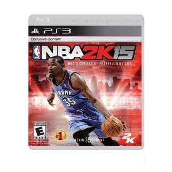 PS3 NBA 2K15 kopen