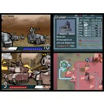 DS Used: Advance Wars Dark Conflict